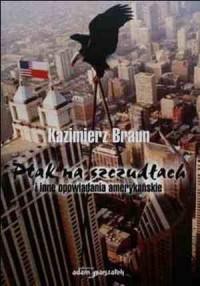Ptak na szczudłach i inne opowiadania amerykańskie - okładka książki