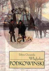 Władysław Podkowiński - okładka książki
