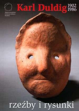 Karl Duldig (1902-1986). Rzeźby - okładka książki