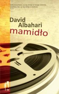 Mamidło - okładka książki