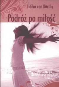 Podróż po miłość - okładka książki