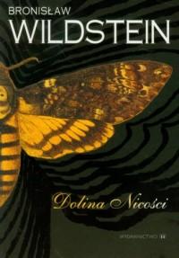Dolina Nicości - okładka książki