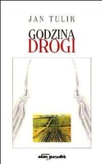 Godzina Drogi - okładka książki