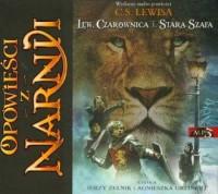 Opowieści z Narnii. Lew, czarownica - pudełko audiobooku