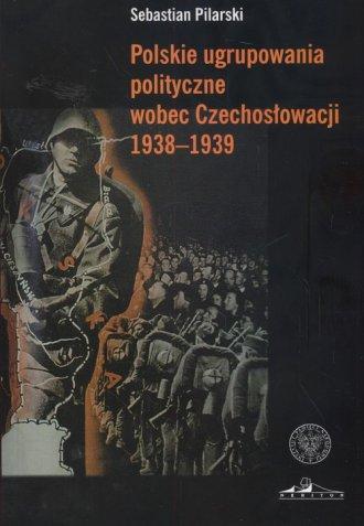 Polskie ugrupowania polityczne - okładka książki