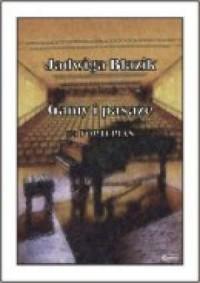 Gamy i pasaże (na fortepian) - okładka książki
