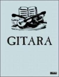 Koncert na harfę lub organy w transkrypcji na Gitarę z towarzyszeniem fortepianu - okładka książki