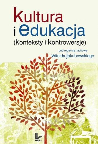 Kultura i edukacja (konteksty i - okładka książki