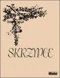 Narcyz (na skrzypce) - okładka książki