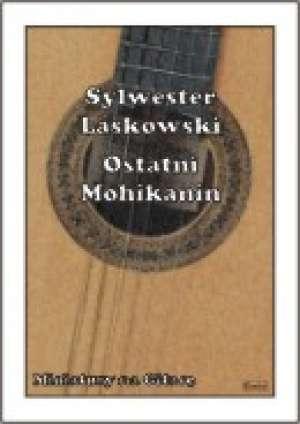 Ostatni Mohikanin. Miniatury na - okładka książki