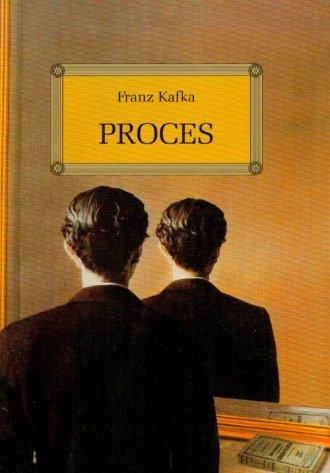 Proces. Lektura - okładka podręcznika