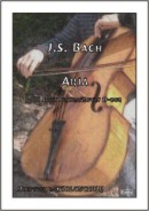 Temat Łabędzi (na skrzypce) - okładka książki