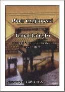 Temat łabędzi (z baletu Jezioro - okładka książki