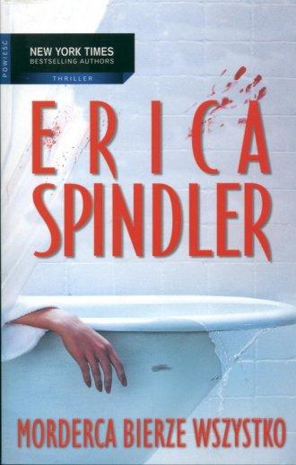 Erica Spindler -