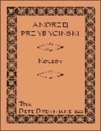 Kolędy (klarnet - obój - fagot) - okładka książki