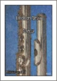 Narcyz (na flet) - okładka książki