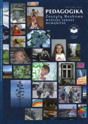 Pedagogika 2/2007. Zeszyty naukowe - okładka książki