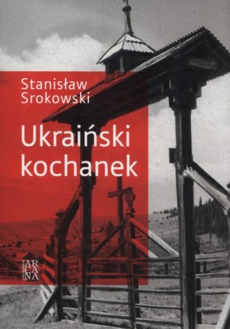 Ukraiński kochanek - okładka książki