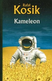 Kameleon - okładka książki