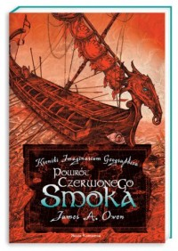 Kroniki Imaginarium Geographica 2. Powrót - okładka książki