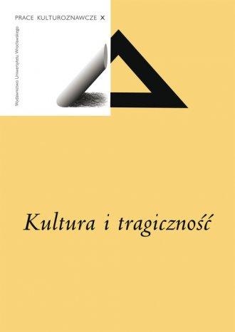 Prace Kulturoznawcze X. Kultura - okładka książki