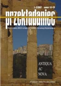Przekładaniec nr 18-19. Półrocznik Katedry UNESCO do Badań nad Przekładem i Komunikacją Międzykulturową UJ - okładka książki