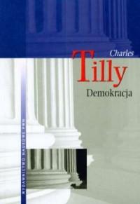 Demokracja - okładka książki