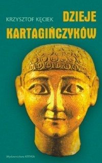 Dzieje Kartagińczyków - okładka książki