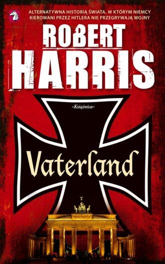 Vaterland - okładka