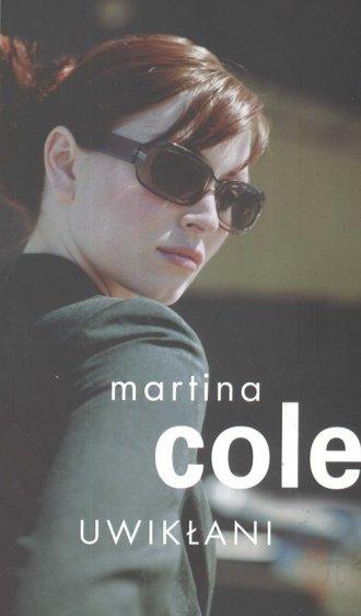ksi��ka -  Uwik�ani - Martina Cole