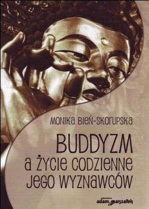 Buddyzm a życie codzienne jego - okładka książki