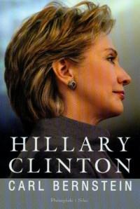 Hillary Clinton - okładka książki