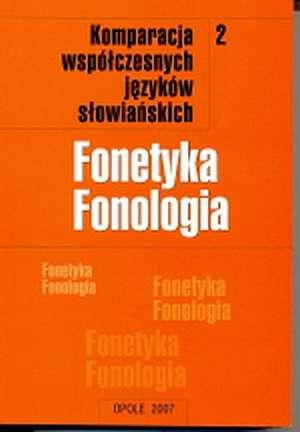 Komparacja współczesnych języków - okładka książki