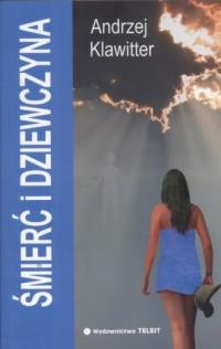 Śmierć i dziewczyna - okładka książki