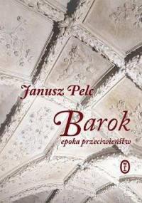 Barok. Epoka przeciwieństw - okładka książki
