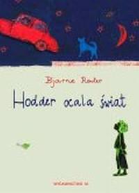 Hodder ocala świat - okładka książki