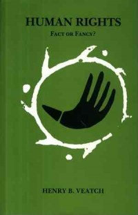 Human Rights. Facts or fancy? - okładka książki