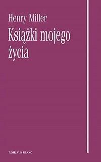 Książki mojego życia - okładka książki