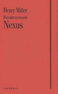 Nexus - okładka książki