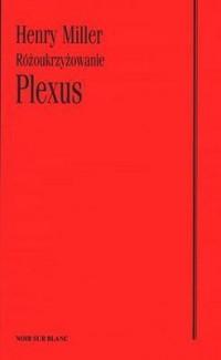 Plexus - okładka książki