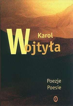 Poezje / Poesie - okładka książki