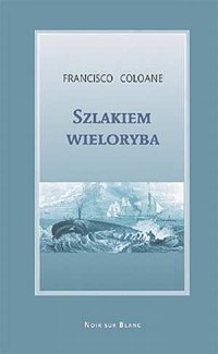 Szlakiem wieloryba - okładka książki