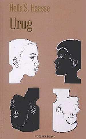 Urug - okładka książki
