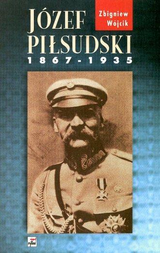 Józef Piłsudski 1867-1935 - okładka książki