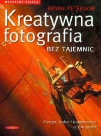 Kreatywna fotografia - okładka książki