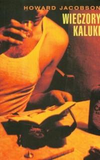 Wieczory kaluki - okładka książki