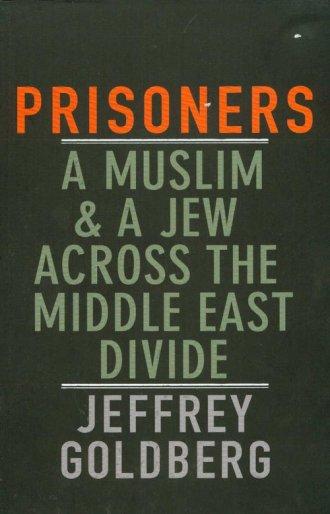 ksi��ka -  Prisoners - Jeffrey Goldberg
