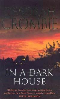 In a Dark House - okładka książki