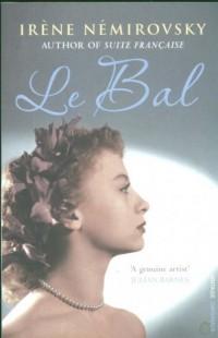 Le Bal - okładka książki