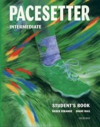 Pacesetter Intermediate Students - okładka podręcznika